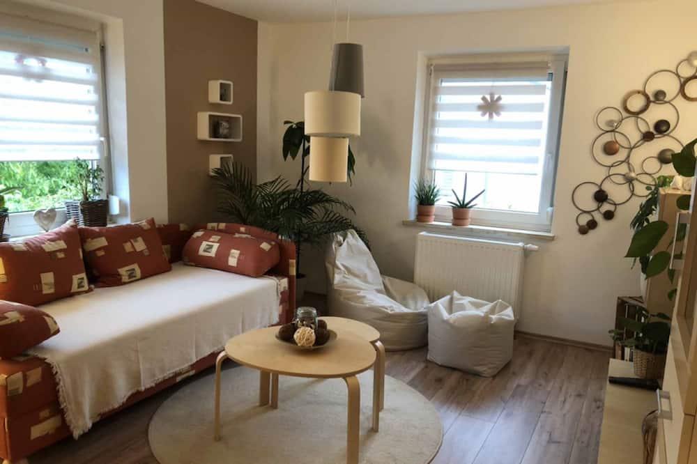 Dom - Obývacie priestory