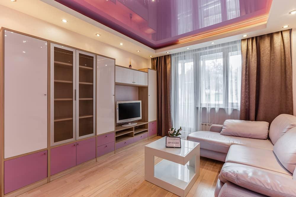 Inndays Apartment on Kahovka