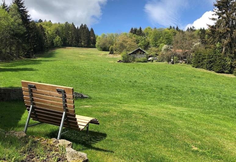 Haus an der Bergwiese, Waldkirchen, Jardin