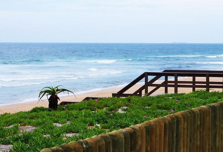 Ansteys Beach, Bluff, Playa