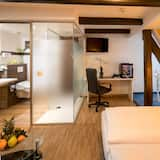 Pokój dwuosobowy typu Business - Łazienka