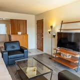 Apartment (Comfortable and Clean 2-Bedroom in Sa) - In-Room Amenity
