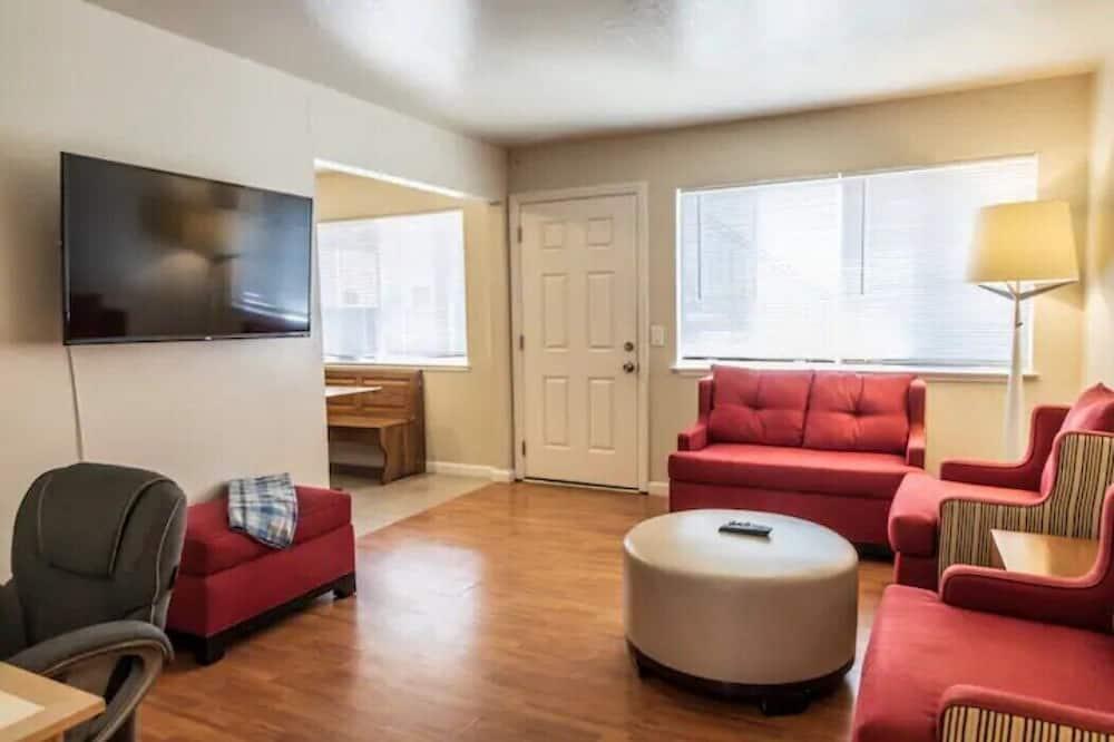 Apart Daire (Comfy 1-Bedroom in Santa Clara, near ) - Oda
