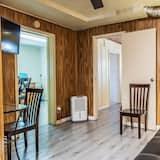 Apartament (Convenient 1 Bd In San Bruno 4 Minute) - Salon