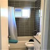 apartman - Fürdőszoba