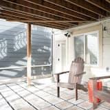 apartman (Bright 1BR - Close to GG Park - Share) - Erkély