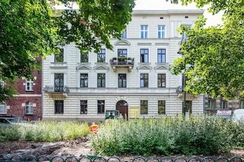 Foto van Aparthotel Cracovia Residence in Krakow