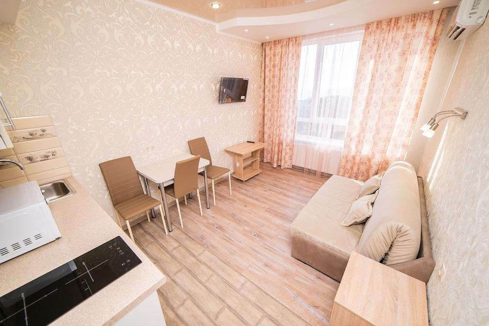 Standard Studio - Living Room