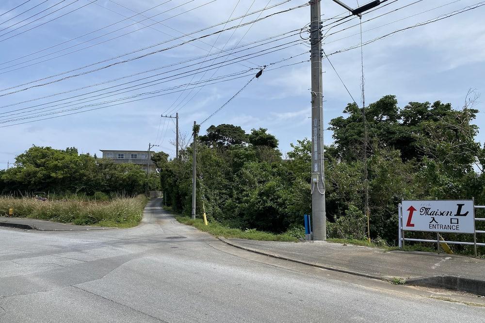 Quarto Duplo Standard - Vista para a Rua