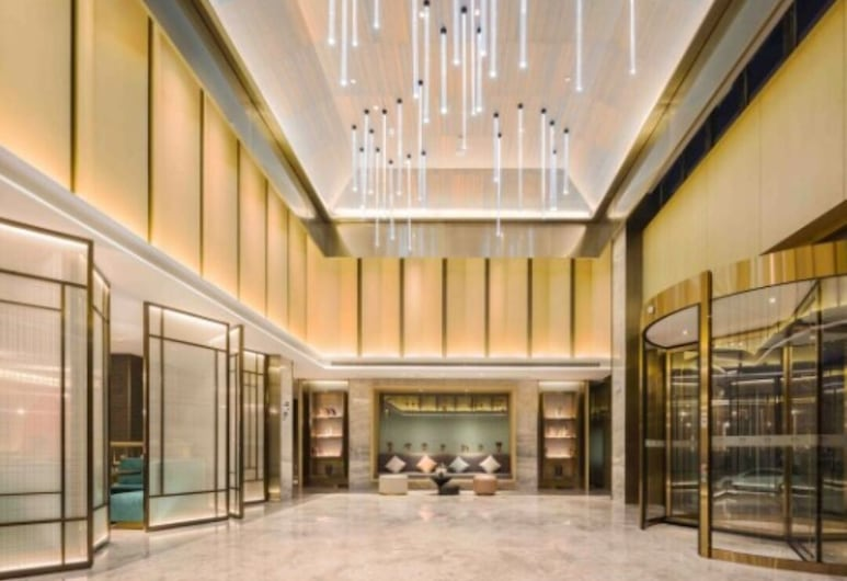 The Hotel V Nanjing Lishui, נאנג'ינג