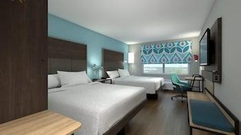 תמונה של Tru by Hilton Fort Lauderdale Downtown-Flagler Village בפורט לודרדייל