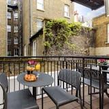 Appartement, 2 chambres, balcon - Balcon