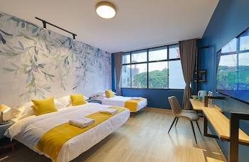 クアラルンプール、Hotel Olympic Malaysiaの写真