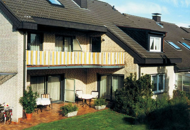 Haus Wegener, Bad Sassendorf