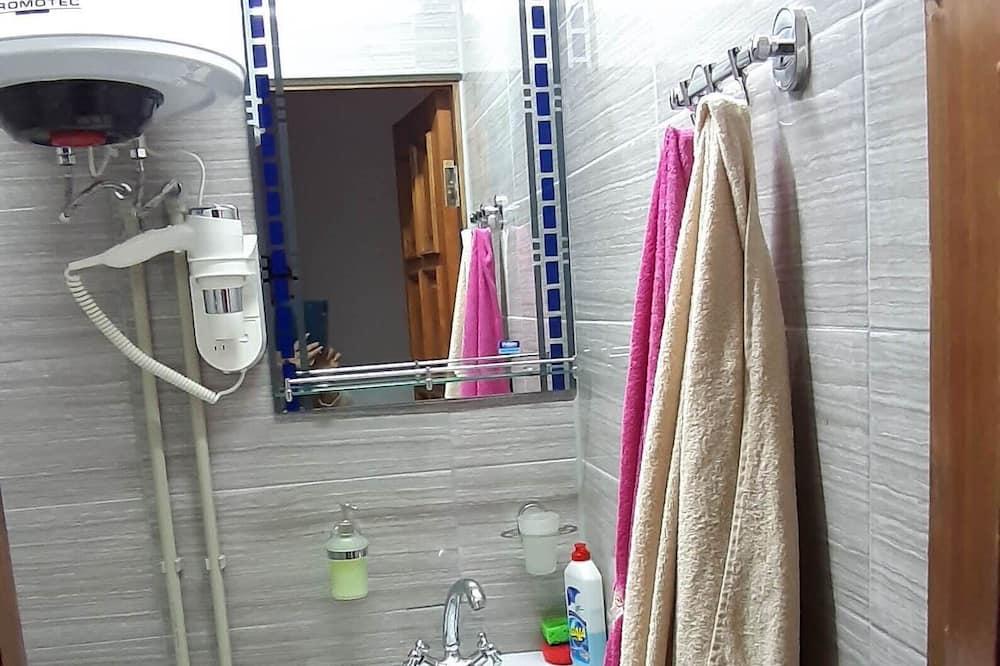 開放式客房 (Duplex R2-5) - 浴室