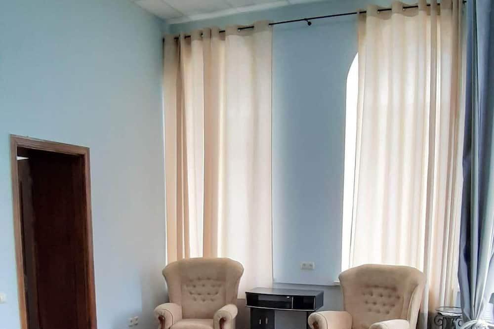 公寓, 1 間臥室 (L3) - 客廳