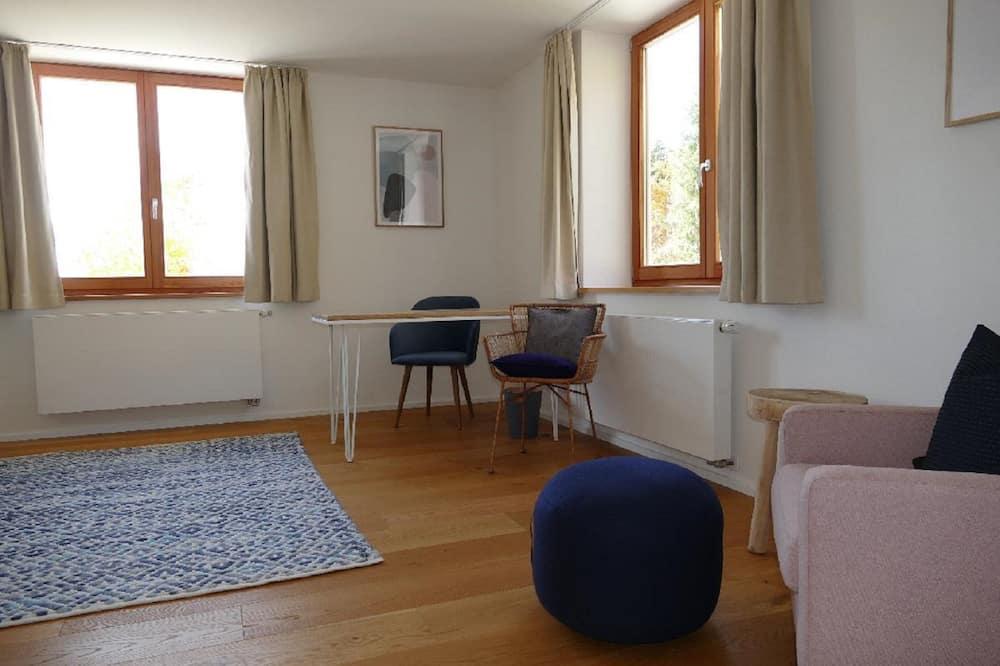 Estudio - Zona de estar