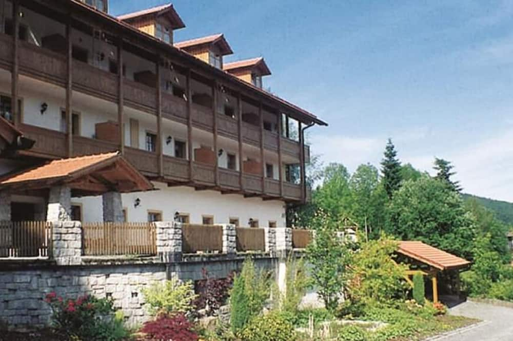 Appartementhaus Osserblick