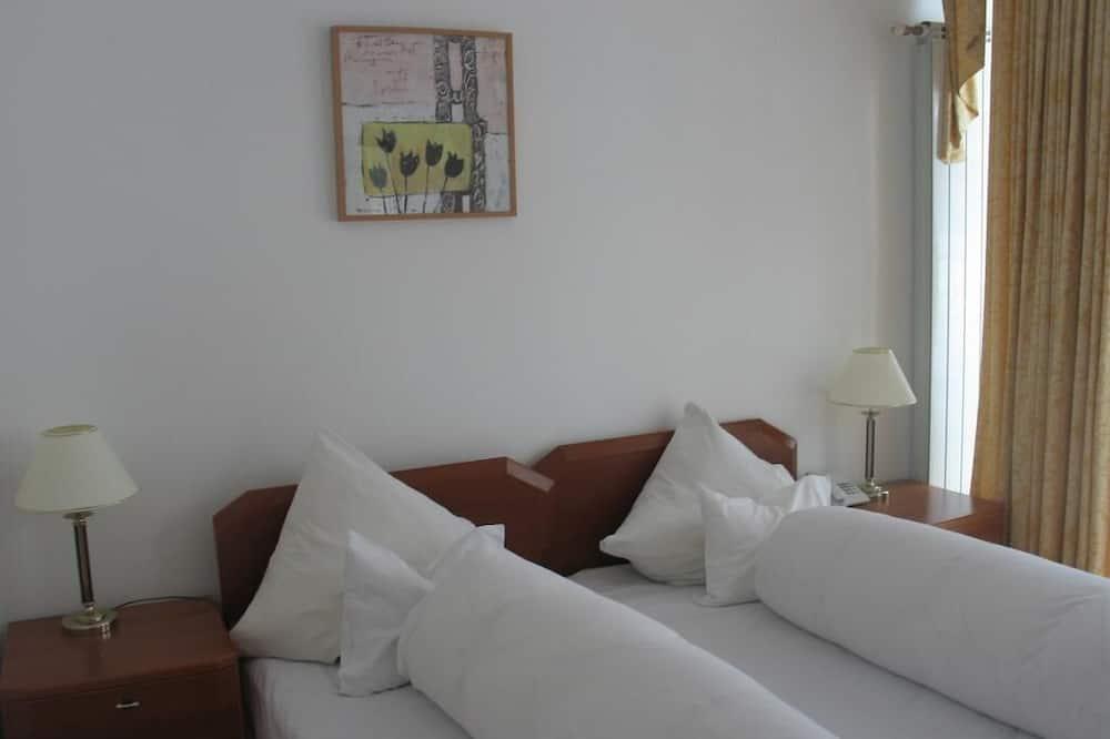 Classic Δίκλινο Δωμάτιο (Double ή Twin) - Δωμάτιο επισκεπτών