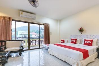 A(z) OYO 1151 Massuwan House hotel fényképe itt: Karon