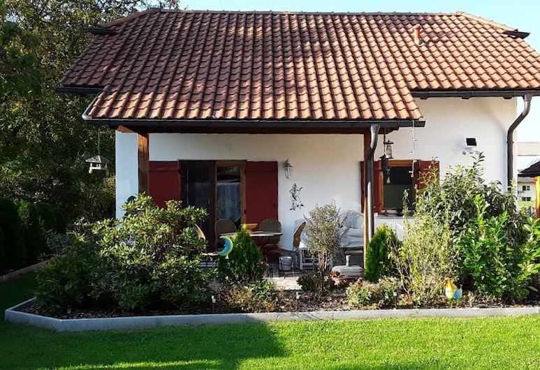 Haus Schloßwiese, باد فويسينج