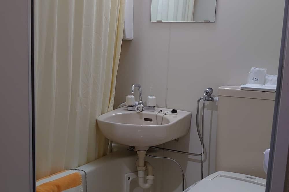 Single Western Style Room, Single Use - Bathroom