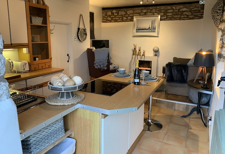 Characteristic & Cosy Self-contained 1 Bed Annexe, Kendal