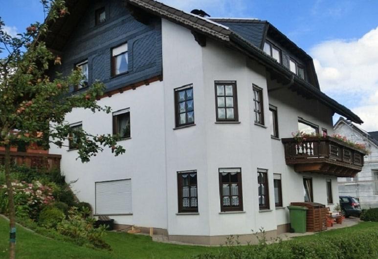Ferienwohnung Haus Kapellenblick, Winterberg