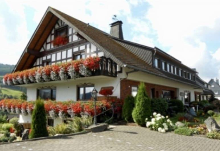 Pension Sonnenblick, Winterberg