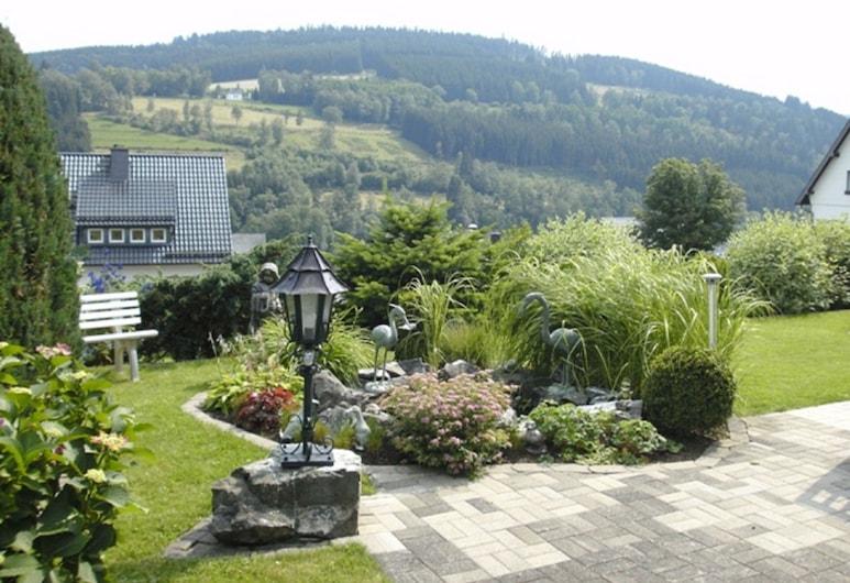 Pension Sonnenblick, Winterberg, Giardino