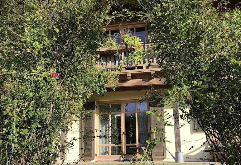 Ferienwohnung Seitz, Pommelsbrunn, Exterior