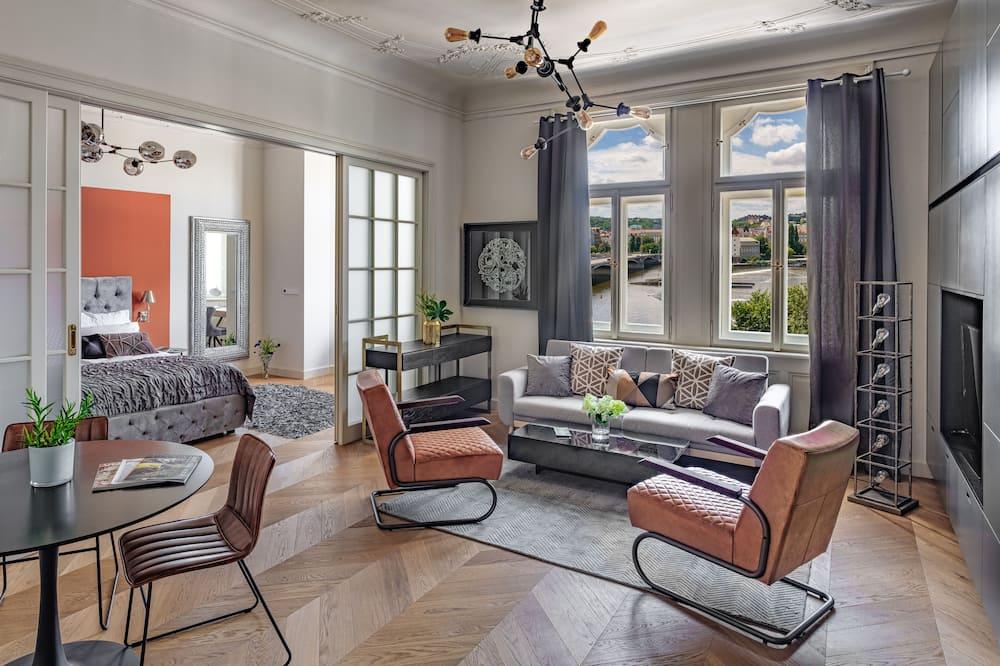 Apartment, 2Schlafzimmer, Balkon - Profilbild