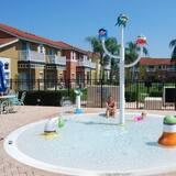 別墅, 多張床 (Ref C Luxury 4 Bed Villa on gated Res) - 泳池