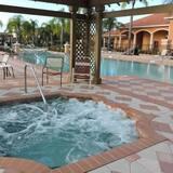 Villa, plusieurs lits (Ref 01BV  Stunning 5 Bed 4 Bath Villa) - Spa