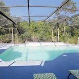 Villa, Multiple Beds (Ref 08 Stunning 5 Bed Villa with own ) - Pool