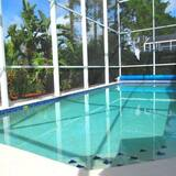 Villa, Berbilang Katil (Ref 43 Family villa with own pool nea) - Kolam