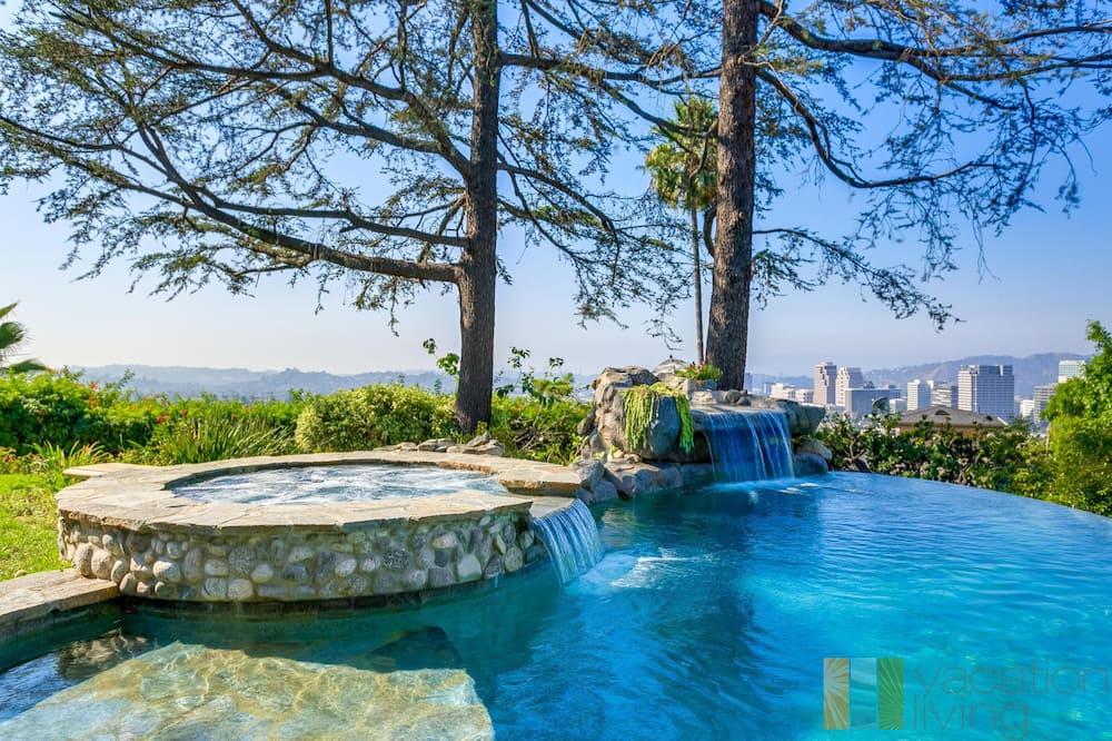 House, Multiple Beds (Villa Ventanas) - Pool