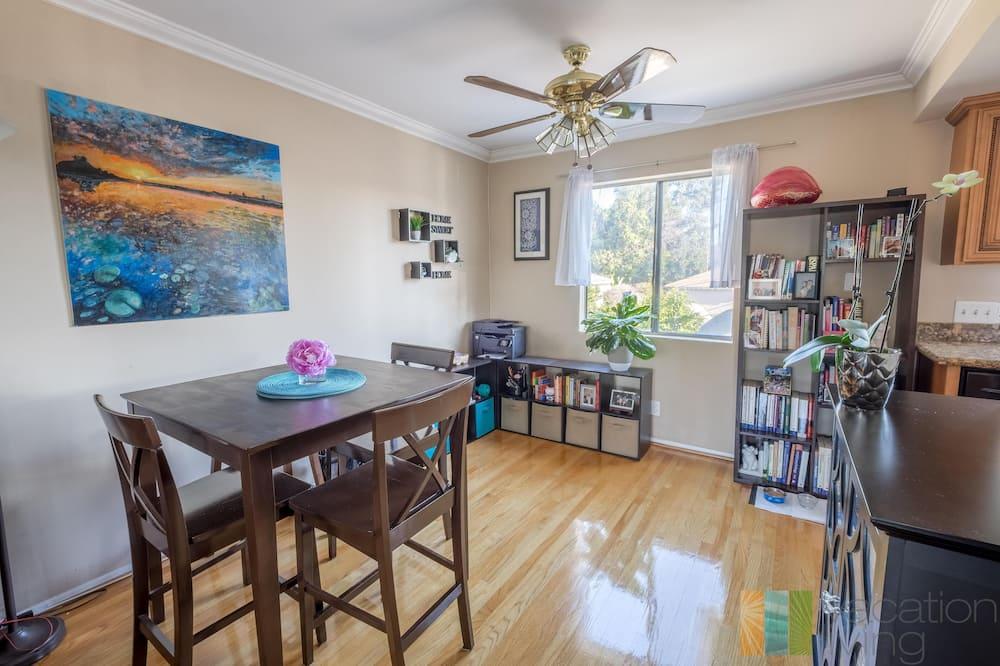 公寓客房, 2 張加大雙人床 (The Madison) - 客房