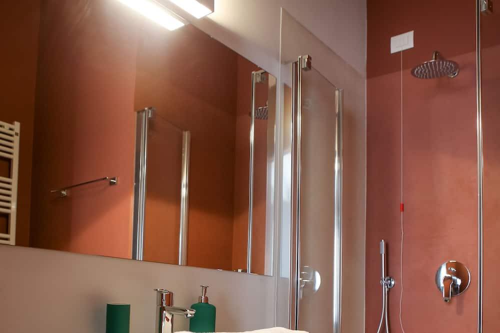 ห้องบิสซิเนส (Bianchi) - ห้องน้ำ