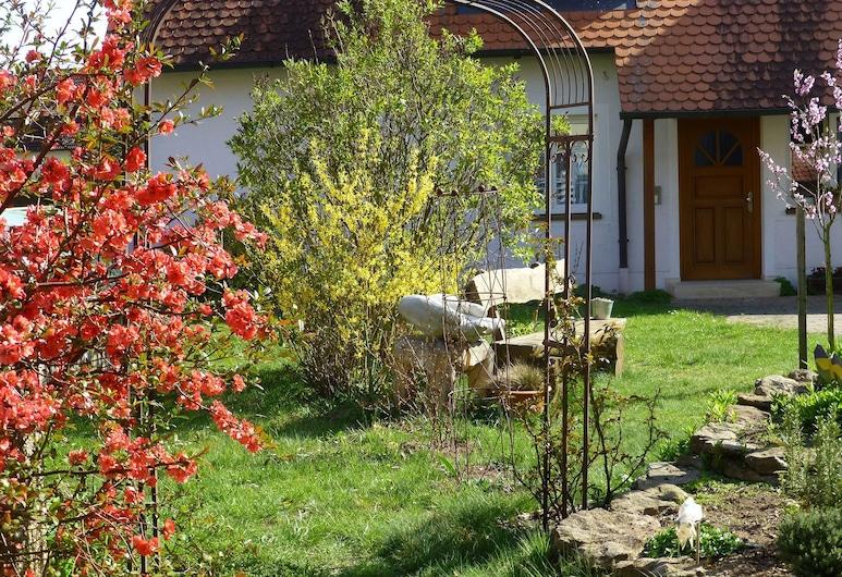 Ferienhaus Sonne, Pleinfeld, Taman