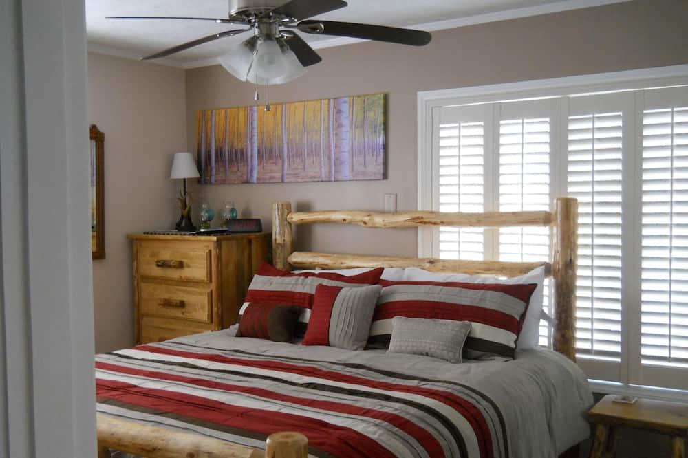 Condo, Nhiều giường (Sugar Ski & Country Club Unit 821 Gol) - Phòng