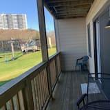 Condo, Multiple Beds (Sugar Ski & Country Club Unit 315 Sil) - Balcony