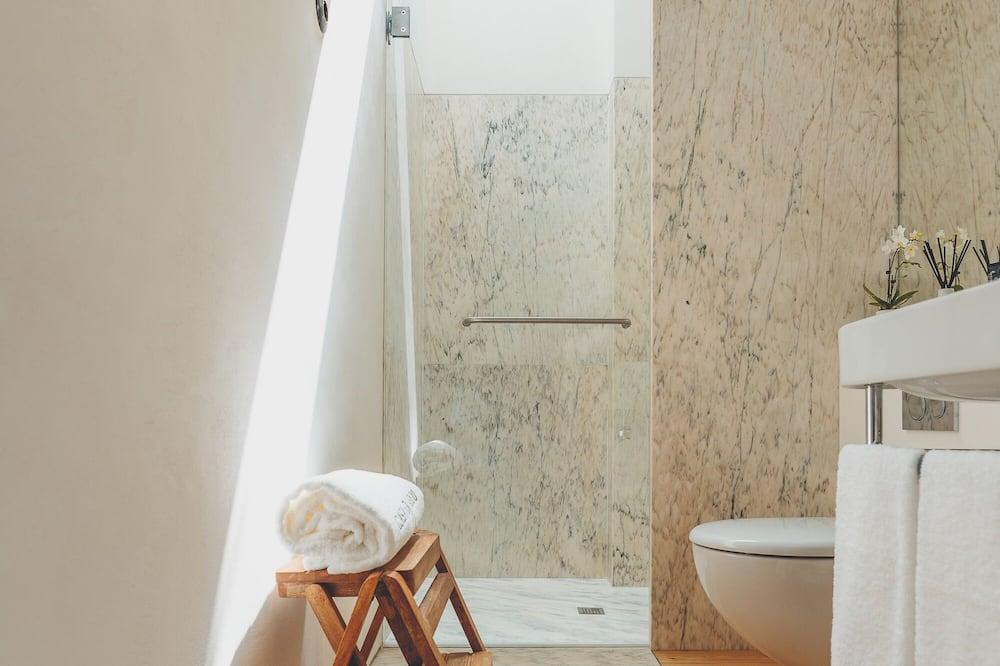 Двомісний номер (Limoeiro) - Ванна кімната