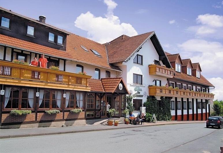 Hotel Zur Igelstadt, Lichtenfels (Hesse)