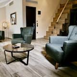Premium Loft - Living Area
