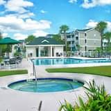 Villa, 3 Bedrooms, Golf View - Pool