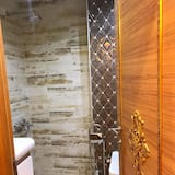 Studio Suite Deluks - Kamar mandi