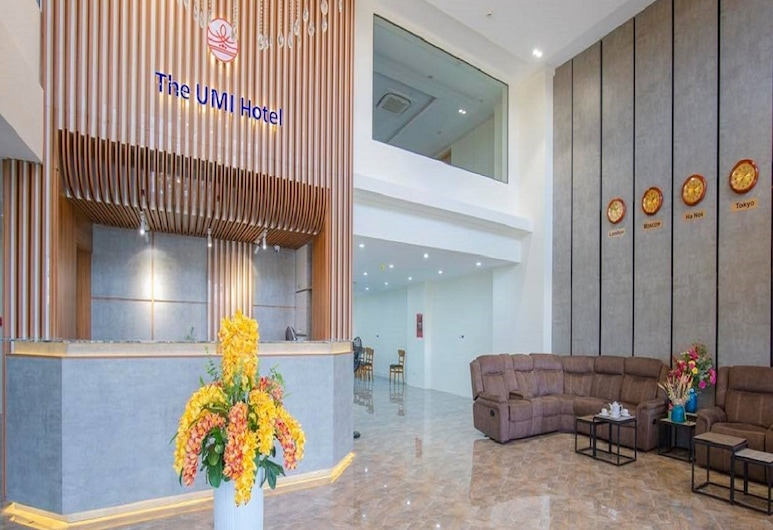 The Umi Hotel, Phu Quoc