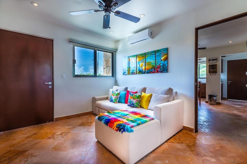 Casa Mango Suite Two