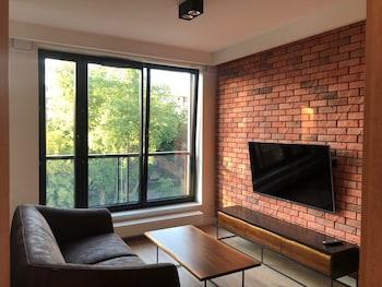 Picture of Apartament Dzielna 64 in Warsaw